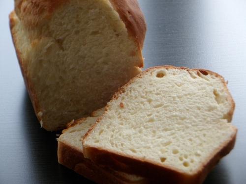 Petit-déjeuner, pain