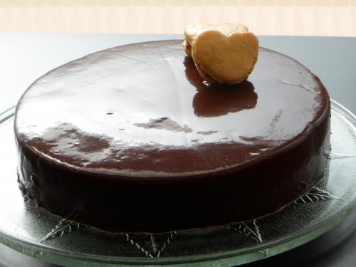 Dessert, chocolat, spéculoos, Maltesers