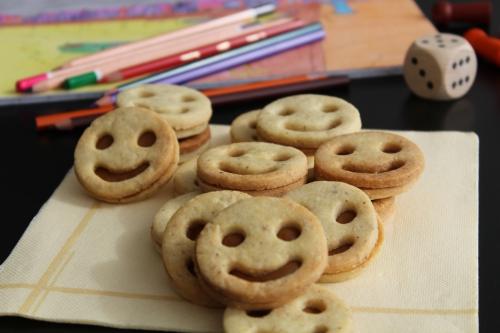 Biscuit, pâte de spéculoos